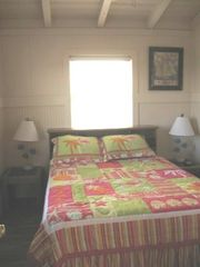 Oak Island house photo - Bedroom 1