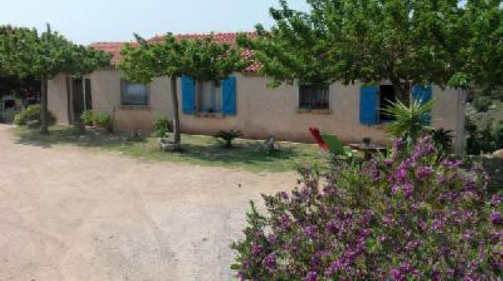 Peaceful house, max 6 persons, close to the beach