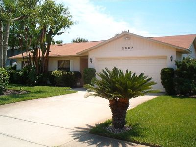 Three Bedroom, Two Bath Home with Pool and Close to the Beach
