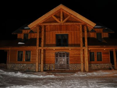 Alta house rental - The Triple Nickel Ranch