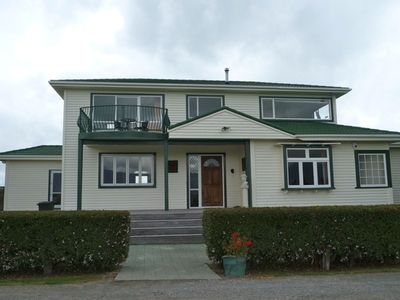 Large two level,  five bedroom Country Villa