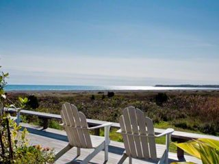 Chilmark cottage photo - Your Front Row Seat For Sunsets Over Chilmark