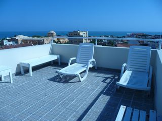 Centro apartment photo - roof deck (mirador)