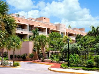 Key West condo photo - The Steamplant building has only one vacation rental home... Top O' The Town.
