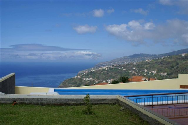 Luxury accommodation, with pool , Calheta, Portugal
