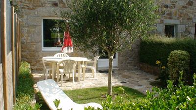 country holiday home - 3 rooms - 5 persons