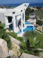 El Campello villa photo