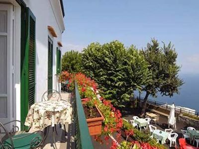 Apartment for 4 people in Amalfi Coast