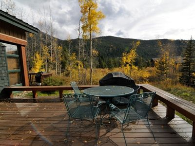 2 BR/3 BA Townhome in Keystone, Colorado - Evolve Vacation Rental Network