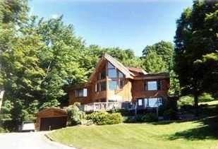 Mount Snow house photo - 3 Level 4000 Sq. Ft. Beautiful 5 Bedroom 4 1/2 Baths