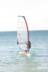 Loiza villa photo - WindSurf at the Beach