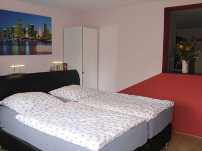 1-room apartment (30 sqm, 2 people plus max 1 baby) - Holidays in the White House in the seaside resort Heiligendamm F 447
