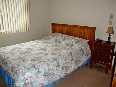 Albrightsville chalet rental - Bedroom 3