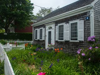 Provincetown condo photo - Neighborhood charm!