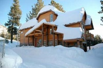 Winter Wonderland - #5 is the ONLY stand alone home (Private, Quiet and Bright!
