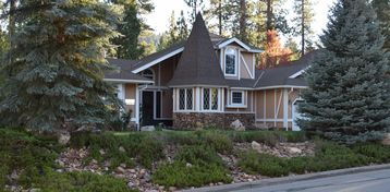 Evergreen Estates house rental