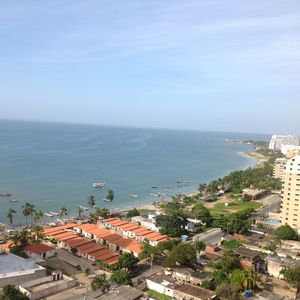 image for Spectacular Pent House Ocean View, 3 bedrooms, 3 bathrooms, all inclusive