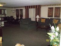 Innisbrook 2 Bed 2 Bath 2000 Sq. Ft. Fully Furnished Condo.