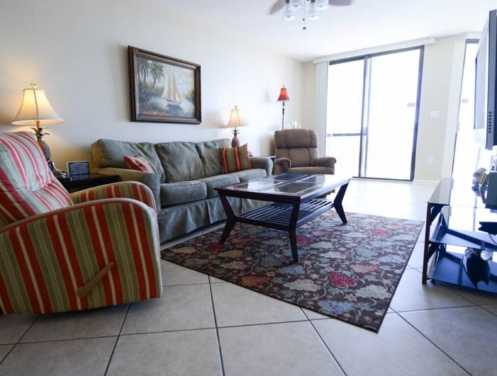 relaxing coastal style 1 bedroom condo in orange beach
