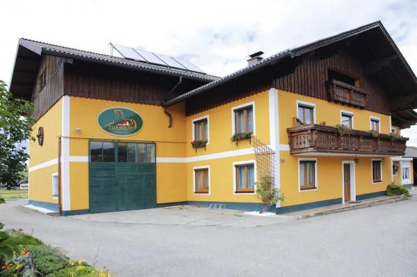 Holiday accomodations PferdeErlebnisWelt Turmhofgut, Michaelbeuern  in Salzburger Sportwelt - 6 persons, 4 bedrooms