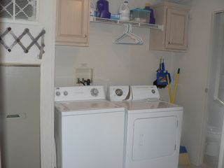 Pahrump house photo - Laundry Room