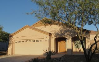 Tucson house photo - .
