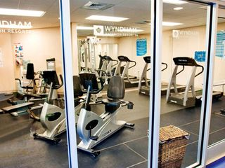 Atlantic City condo photo - Fitness Center at the Skyline Tower Resort