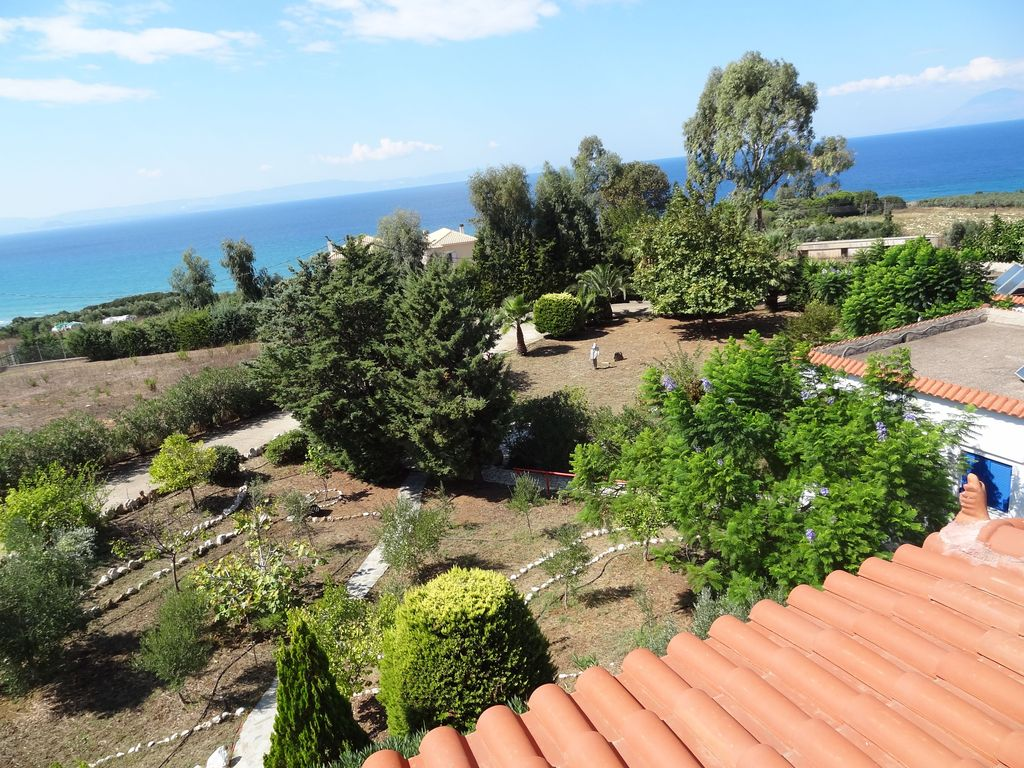Peaceful house, 45 square meters, close to the beach
