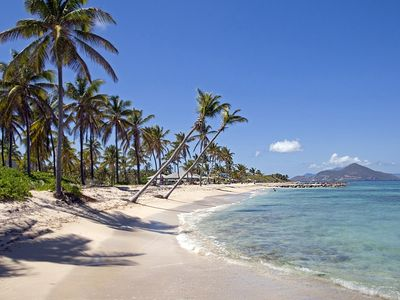 image for Coral Reef Villa NEVIS beachfront, private, luxury,pool, near Nisbet Plantation