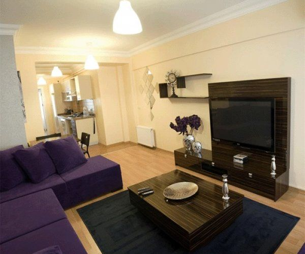 Daily Rental Deluxe Apartment in Edirne