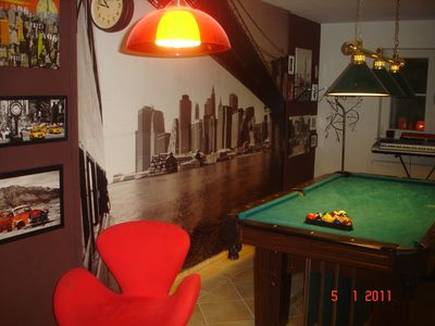 billiard area#2