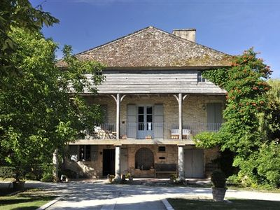 Holiday house 249395, Saint-eutrope-de-born, Aquitaine