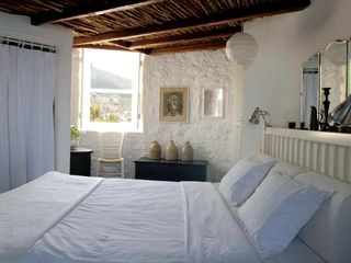 Hydra Island house photo - Master Bedroom