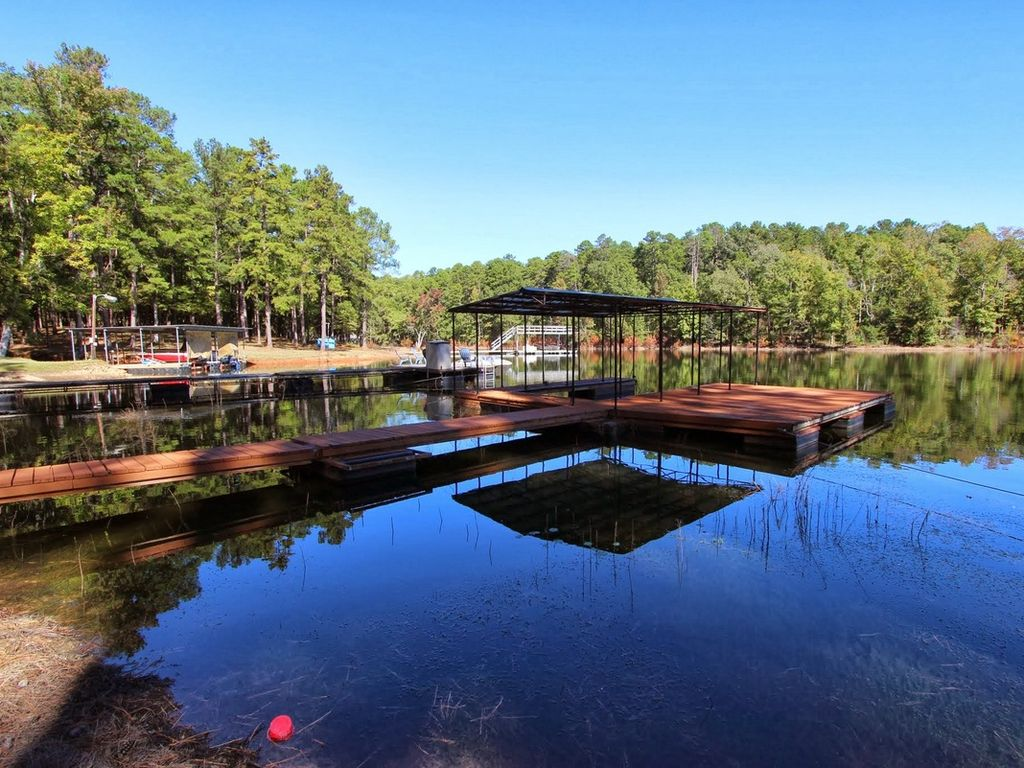 Clarks hill thurmond lake waterfront boat vrbo for Clarks hill fishing report