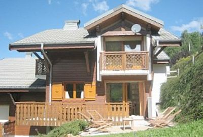 A stunning two bedroom Chalet in Chatel, Portes de Soleil