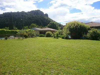 house / villa - 4 rooms - 8/12 persons