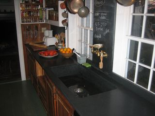 Sedgwick house photo - kitchen with granite counter