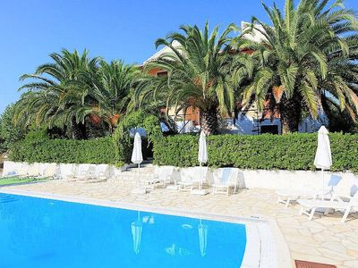 Corfu apartment rental - Delightful property in idyllic location