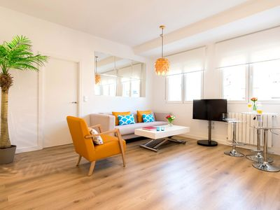 Exclusive and Smart Apartment to enjoy Madrid