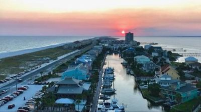 BEST VIEWS ON PENSACOLA BEACH!!!