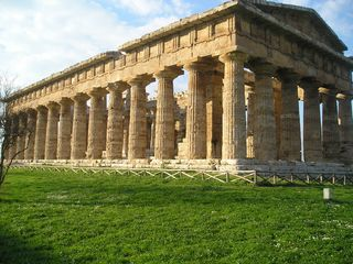 Avellino house photo - A Daytrip to The Greek Temples at Paestum