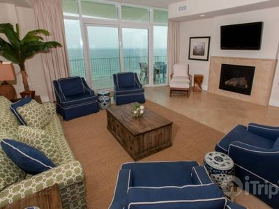 Orange Beach condo rental