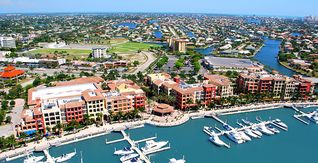 Vacation Homes in Marco Island house photo - Esplanade on Marco is a fine dining, shopping and Marina. Just 5 min away.