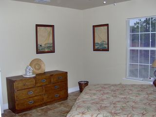 Corpus Christi house photo - Another bedroom view