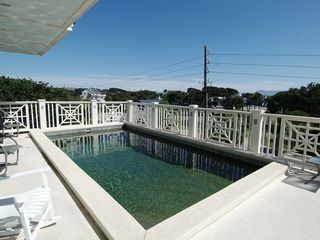 Isle of Palms house photo - Swimming pool
