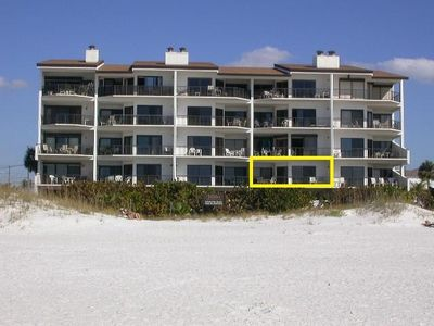 Villas of Clearwater Beach A Building (2A)