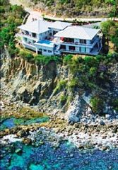 Five Star Cabrita Cliff Haus - East End villa vacation rental photo