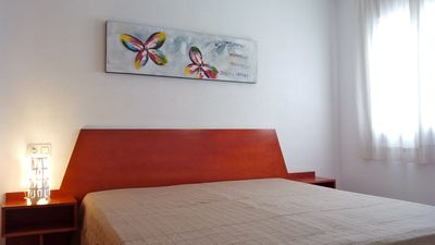 1 bedroom apartment with garden