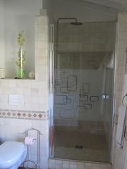 Aix-En-Provence house photo - 1st Bathroom with Shower