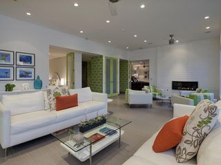 Indian Wells house photo - This home offers many conversation areas ideal for entertaining.